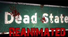 dead state steam achievements
