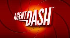 agent dash google play achievements