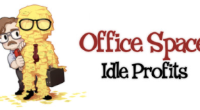 office space  idle profits steam achievements