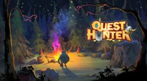 quest hunter xbox one achievements