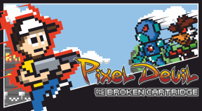 pixel devil and the broken cartridge xbox one achievements