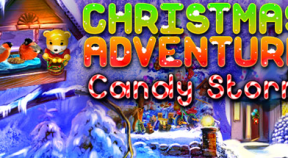 christmas adventure  candy storm steam achievements