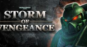 warhammer 40000  storm of vengeance steam achievements