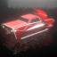 Santa car unlocked