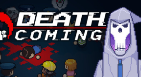 deathcoming steam achievements
