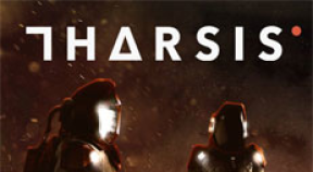 tharsis origin achievements
