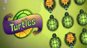 turtles google play achievements