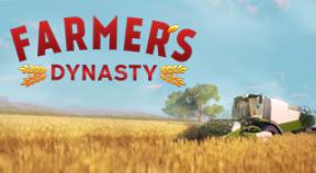 farmer's dynasty ps4 trophies