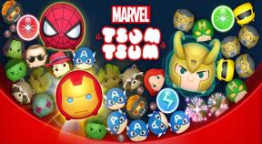 marvel tsum tsum google play achievements