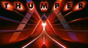 thumper ps4 trophies