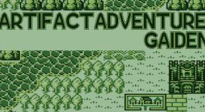 artifact adventure gaiden steam achievements