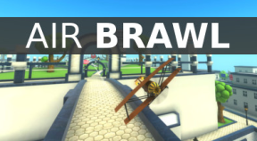 air brawl steam achievements