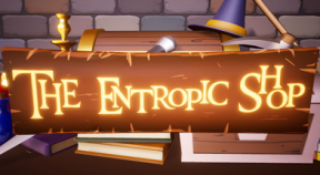 entropic shop vr steam achievements