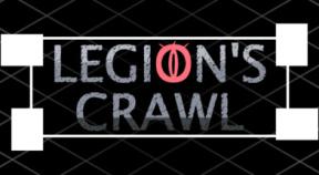 legion's crawl steam achievements