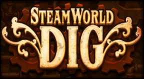 steamworld dig vita trophies