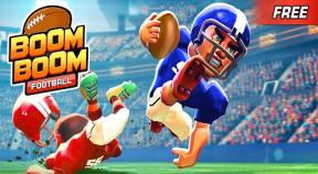 boom boom football google play achievements