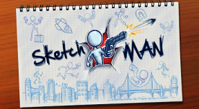 sketchman google play achievements