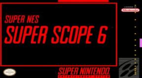 super scope 6 retro achievements