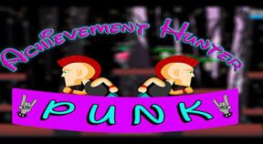 achievement hunter  punk steam achievements