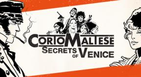 corto maltese secrets of venice steam achievements