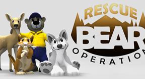 rescue bear operation steam achievements