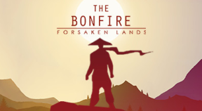 the bonfire  forsaken lands steam achievements