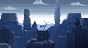the deer god xbox one achievements