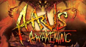 aaru's awakening steam achievements
