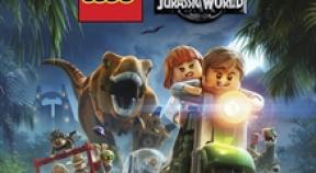 lego jurassic world xbox 360 achievements