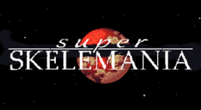 super skelemania ps4 trophies