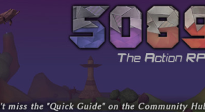 5089  the action rpg steam achievements