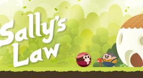 sally's law steam achievements