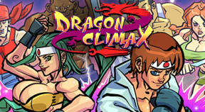 dragon climax steam achievements