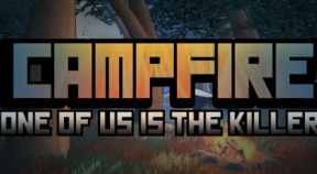 campfire  one of us is the killer steam achievements