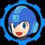 The Blue Bomber Returns