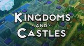 kingdoms and castles gog achievements