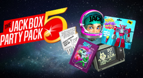 the jackbox party pack 5 steam achievements