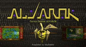 alvarok steam achievements