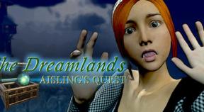 the dreamlands  aisling's quest steam achievements