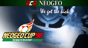 aca neogeo neo geo cup '98  the road to the victory for windows windows 10 achievements
