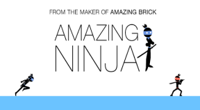 amazing ninja google play achievements