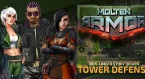 molten armor steam achievements