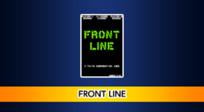 arcade archives front line ps4 trophies