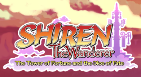shiren the wanderer vita trophies