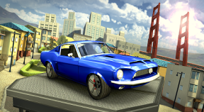 car driving simulator  sf google play achievements