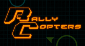 rally copters ps4 trophies