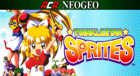 aca neogeo twinkle star sprites windows 10 achievements