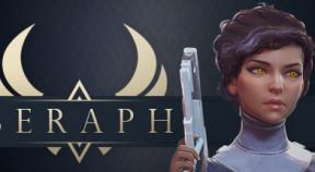 seraph steam achievements