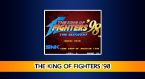 aca neogeo the king of fighters '98 xbox one achievements