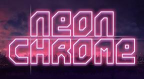 neon chrome ps4 trophies